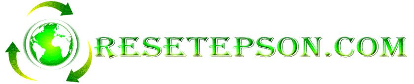 Reset Epson